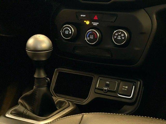 Jeep Renegade - 2019/2019 - Foto 4
