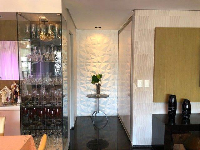 Apartamento à venda com 3 dormitórios em Meireles, Fortaleza cod:REO371194 - Foto 8