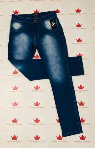 calça jeans em atacado - Foto 3