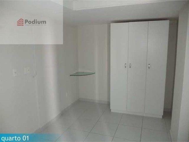 Apartamento à venda com 2 dormitórios em Manaíra, João pessoa cod:14998 - Foto 2