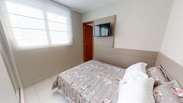 Apartamento de 2 quartos c/ varanda e suite 60m2 - Pampulha - Foto 16