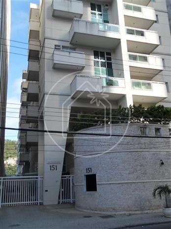 Apartamento à venda com 2 dormitórios em Botafogo, Rio de janeiro cod:824735 - Foto 7