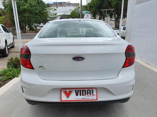 Ford KA SE 1.0 SD C duvidas 98831.7101 - Foto 6