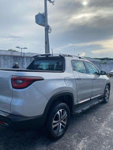 Toro Volcano 2018 Diesel  - Foto 4