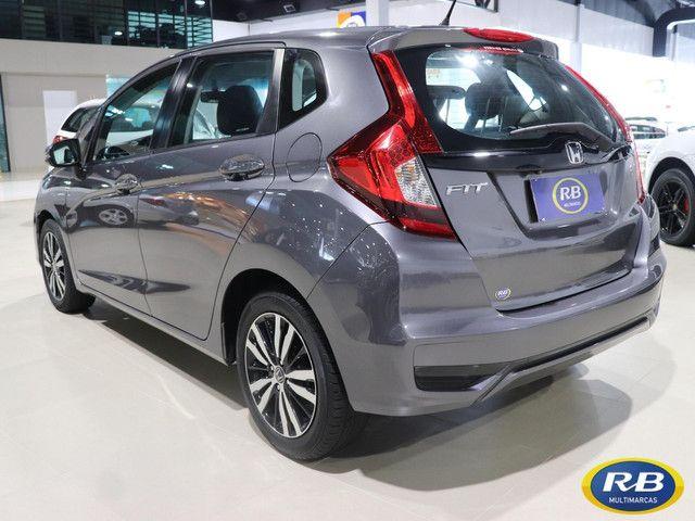 Honda Fit  EXL CVT - Foto 6