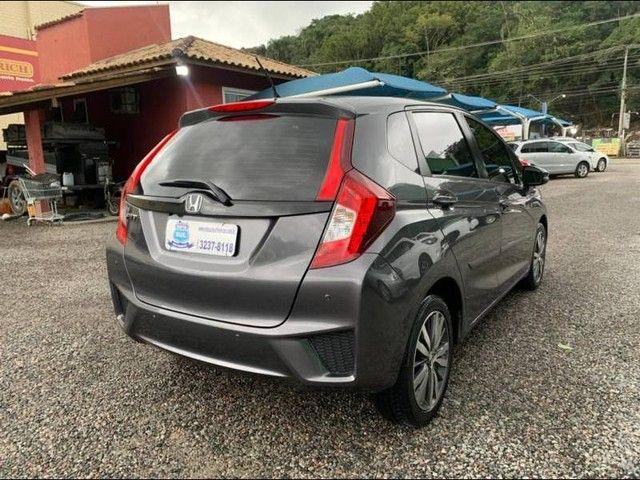 Honda Fit EX/S/EX 1.5 8V - Foto 2