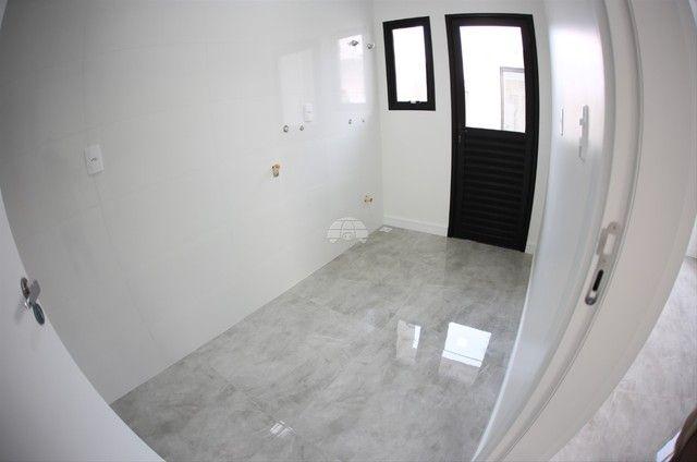 Casa à venda com 3 dormitórios em Parque do som, Pato branco cod:937298 - Foto 5