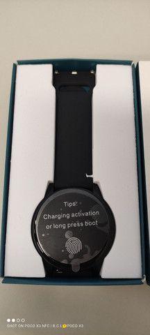 Zl01 smartwatch - Foto 2
