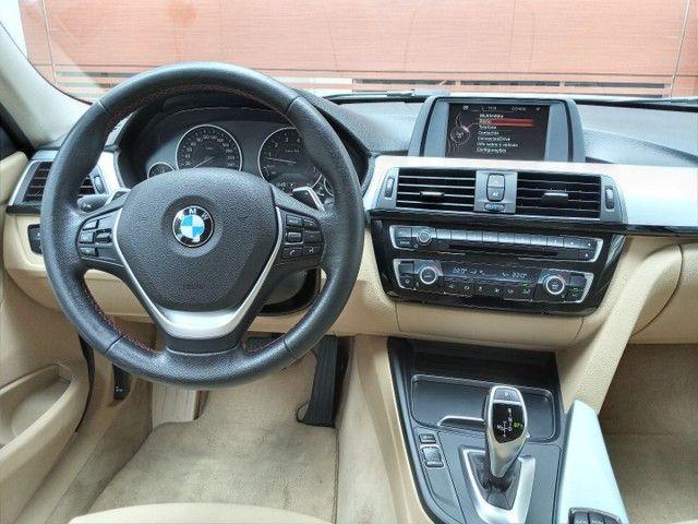 BMW 320i Sport / Ano 2017 zerada - Foto 5