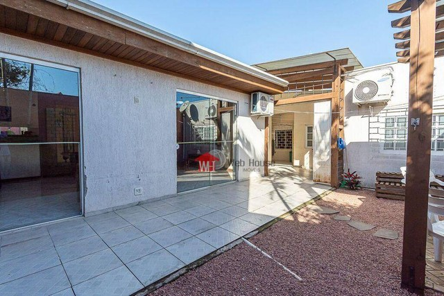 Casa com 3 dormitórios à venda, 82 m² por R$ 390.000,00 - Centro - Canoas/RS - Foto 20