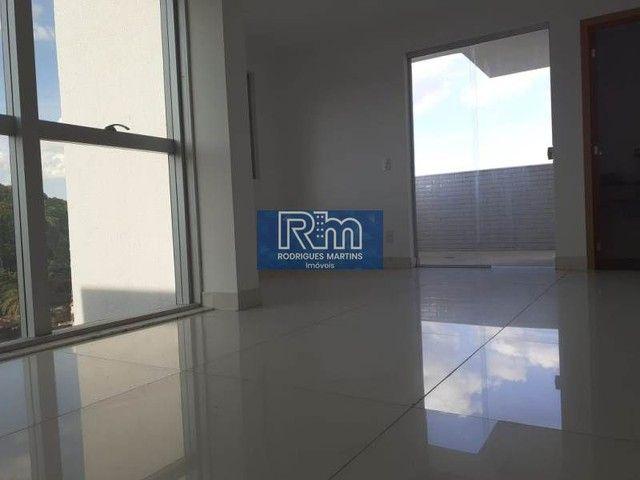 Cobertura à venda com 4 dormitórios em Santa terezinha, Belo horizonte cod:5600 - Foto 11
