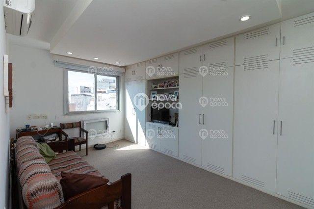 Apartamento à venda com 3 dormitórios em Ipanema, Rio de janeiro cod:IP3AP54089 - Foto 13