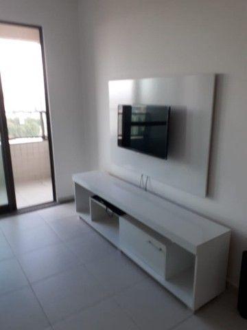 NV - Aluguel na Boa Vista, Todo mobiliado, 1 Quarto, Varanda, 1 Vaga, Lazer completo - Foto 2