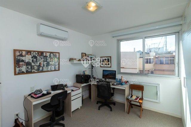 Apartamento à venda com 3 dormitórios em Ipanema, Rio de janeiro cod:IP3AP54089 - Foto 14