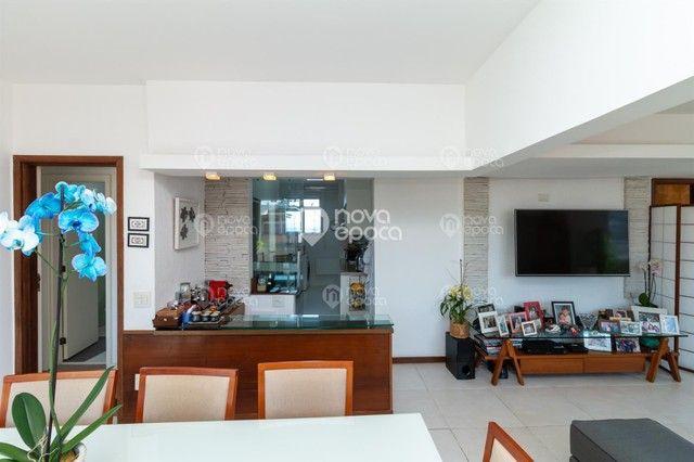 Apartamento à venda com 3 dormitórios em Ipanema, Rio de janeiro cod:IP3AP54089 - Foto 15
