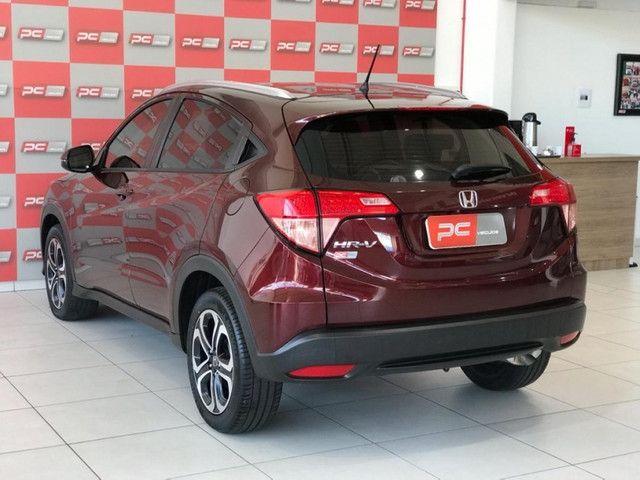 Honda HR-V EX 1.8 4P - Foto 6
