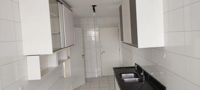 Edf Le Parc, 140m², 4 Qts, 3 Suites + Dependência, Reformado, 2 Vagas, Armarios... - Foto 13