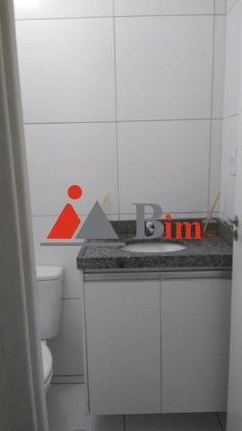 BIM Vende em Casa Amarela, 48m², 02 Quartos - Excelente Localização, Andar Alto, Nascente - Foto 4