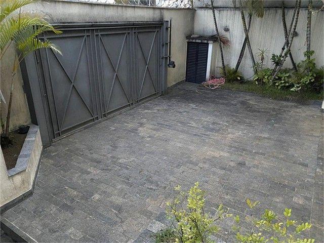 Casa à venda com 4 dormitórios em Morumbi, São paulo cod:REO579386 - Foto 18