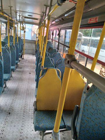 Ônibus urbano 2010/2010 - Foto 4