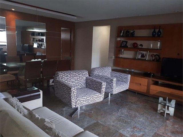 Apartamento à venda com 3 dormitórios em Aldeota, Fortaleza cod:REO381312 - Foto 3