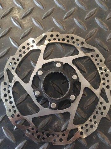 Disco de freio Shimano - Foto 2