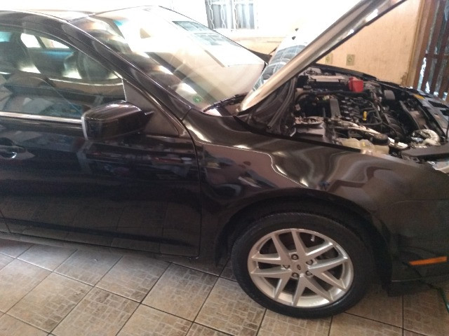 Ford fusion Sel 2.5 impecável - Foto 6
