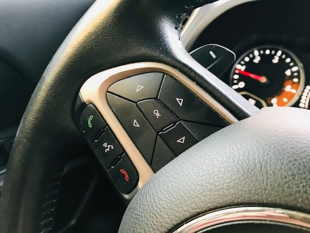 Jeep Renegade 2016 2.0 16v turbo diesel longitude 4p 4x4 automático - Foto 9