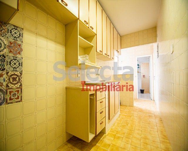 Excelente apartamento reformado na Av. Maracanã com 79m². - Foto 15