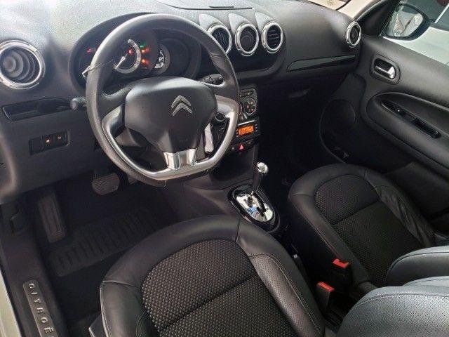 Citroen C3 Picasso Exclusive 1.6 Automático 49.000km 2014 - Foto 6