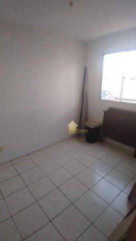 Apartamento com 2 dormitórios à venda, 40 m² por R$ 55.000,00 - Nova Várzea Grande - Várze - Foto 7