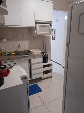 Apartamento à venda com 3 dormitórios em Benfica, Fortaleza cod:REO536767 - Foto 6