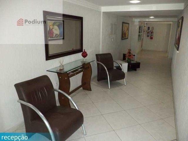 Apartamento à venda com 2 dormitórios em Manaíra, João pessoa cod:14998 - Foto 8