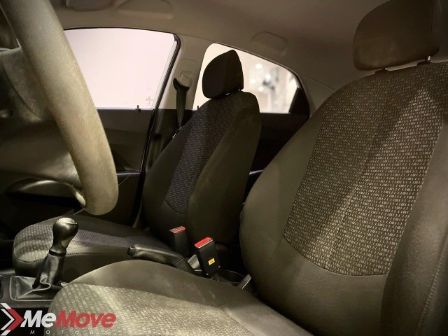 Hyundai HB20 Confort 1.0 2018 48 mil km - Foto 6