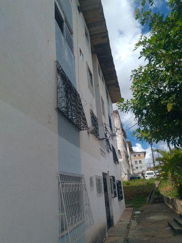 Vendo ou alugo apartamento  cajazeiras VI  - Foto 19