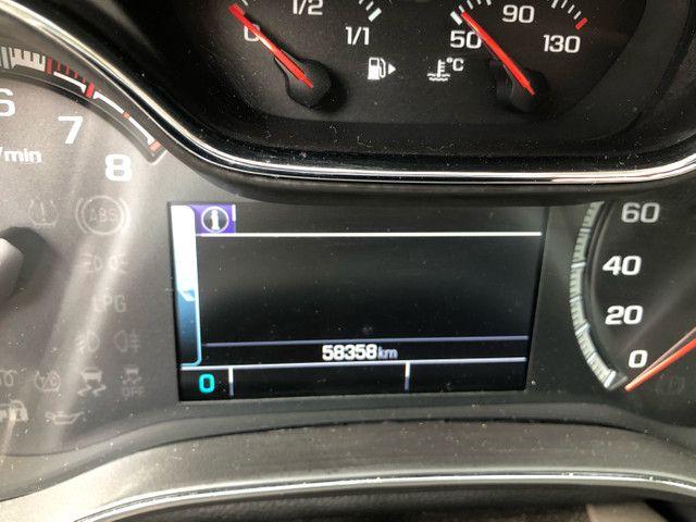 Gm Cruze LTZ 1.4 Turbo 2019 Completo... - Foto 7