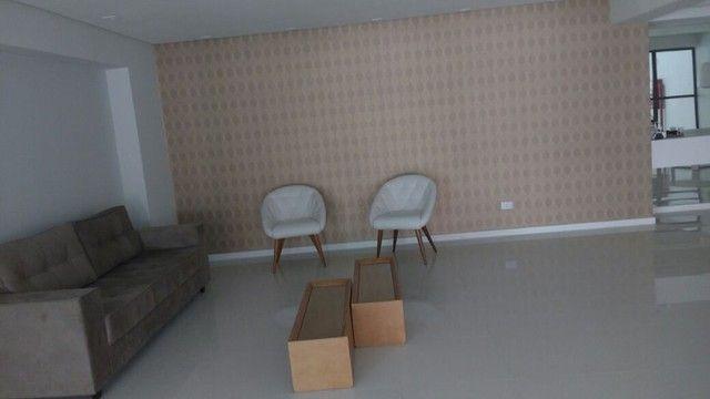 NV - Aluguel na Boa Vista, Todo mobiliado, 1 Quarto, Varanda, 1 Vaga, Lazer completo - Foto 17