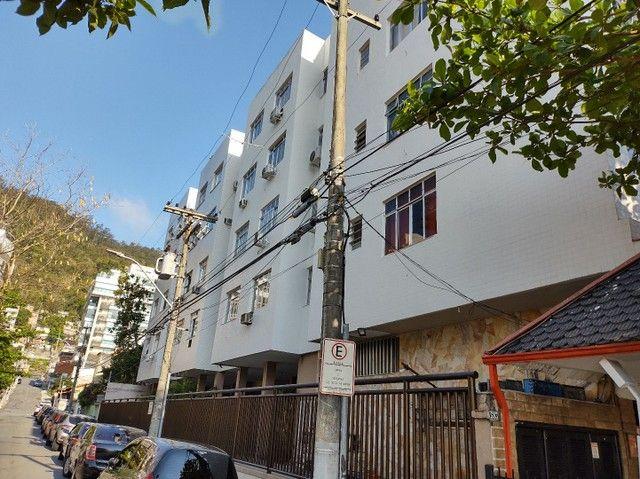 Apartamento kitnet Praia de Charitas - Foto 15