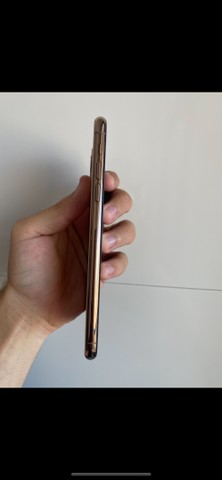 Iphone 11 Pro Max 64gb Gold IGUAL A NOVO todo original  - Foto 6