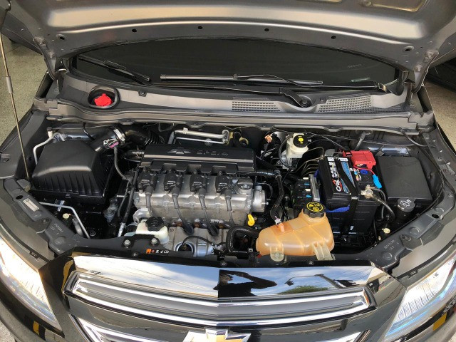 Chevrolet Prisma 1.4 Flex Aut. 2016 - Oportunidade - Foto 16