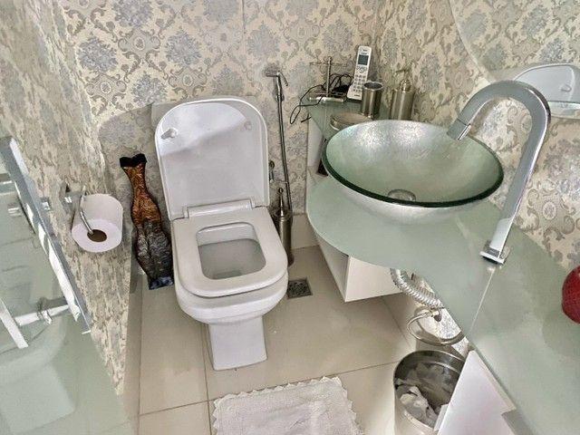 Casa 3 QTS com 180 m2 -Conjunto Riviera goiania  - Foto 9