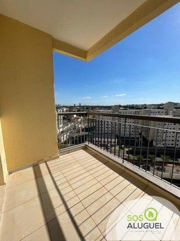 Condomínio Morada do Parque, apartamento 02 quartos sendo 01 suíte.  - Foto 3