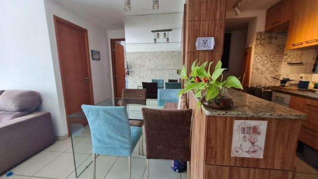 (ESN)TR70287. Apartamento na Fatima com 50m², 2 quartos, 1 vaga - Foto 5