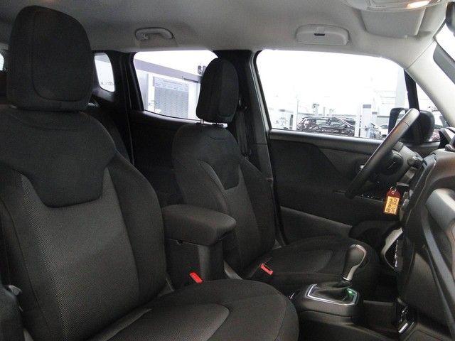 RENEGADE 2018/2019 1.8 16V FLEX SPORT 4P AUTOMÁTICO - Foto 10