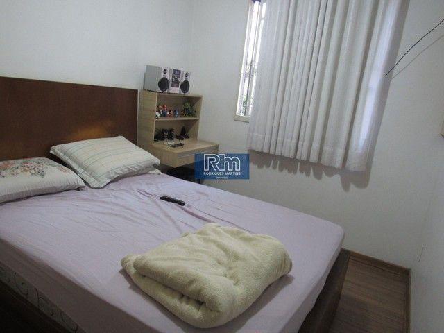 Apartamento à venda com 2 dormitórios em Caiçaras, Belo horizonte cod:6449 - Foto 10