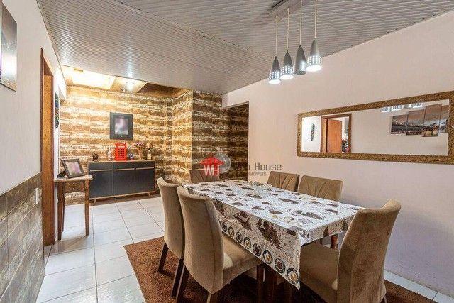 Casa com 2 dormitórios à venda, 152 m² por R$ 520.000,00 - Niterói - Canoas/RS - Foto 7