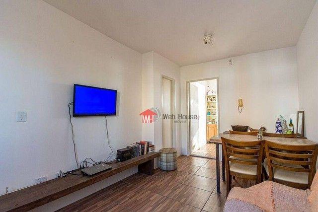Sobrado com 2 dormitórios, 1 vaga à venda, 85 m² por R$ 228.000 - Igara - Canoas/RS - Foto 16