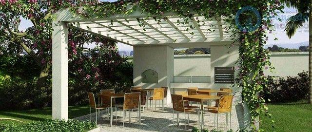 Apartamento com 2 dormitórios à venda, 47 m² por R$ 549.000,00 - Meireles - Fortaleza/CE - Foto 20