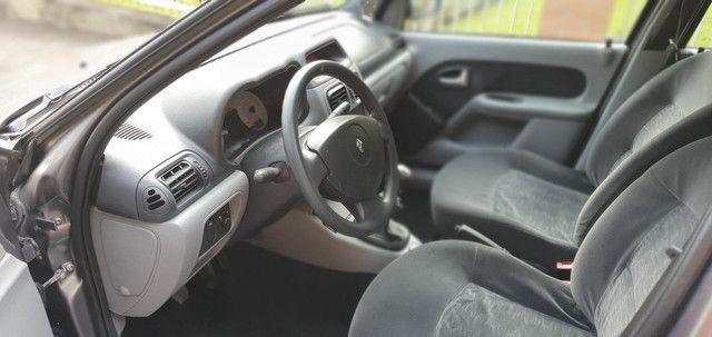 Clio sedan privilege 1.6 completo  - Foto 10
