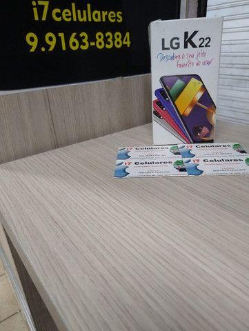 LG K22 - Foto 2